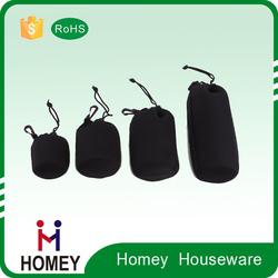 Odm Functional Cheap Camera Lens Best Shockproof Lens Inner Padded Bag Insert Protective Case Bag