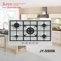 JY-S5056 hornillos de gas de apoyo pan/quemadores de gas del quemador wok