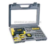 professional tool set 135pcs household tool sets hardware tools
