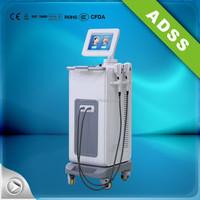 The latest technology wrinkle removal HIFU machine