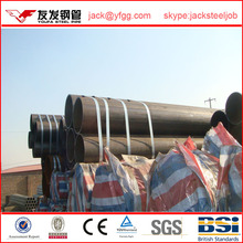 API 5l astm a53 a106 seamless carbon steel pipeof youfa from china