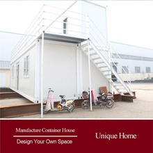 solid economical beach mobile modular container office