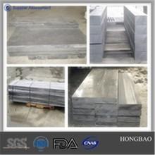 hospital radiation shield / borated pe sheet / borated polyethylene