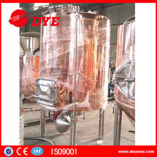 Copper brewhouse beer brewing equipment(CE)