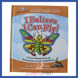 Custom High Quality Paper Printing children classic book