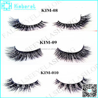 Top quality hot sale Wholesale 3D mink lashes with private label ,false eyelash,eyelashes