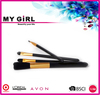MY GIRL eyebrow brushes free sample top Gifts promotion contour makeup brush