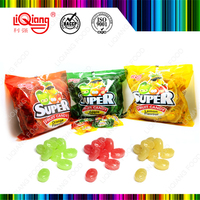 Africa Top Supplier Sweet Fruity Hard Candy