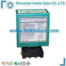 LD-102 12-24VADC NOBLE single channel traffic detectors