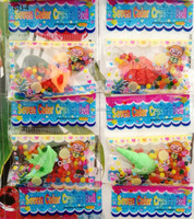 Wholesale Ocean Growing Animals Grow Expand Water Toys