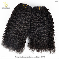 Best Quality Wholesale free sample curly virgin unprocessed malaysian jerry curl hair