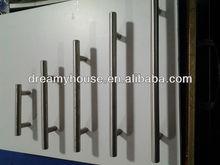 T-bar furniture handles / door handle