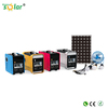 High efficency Solar Power Generator System for Portable solar energy system with solar panel for Home Use