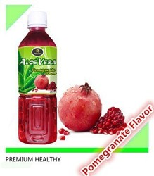 Aloe Vera Juice export OEM wholesale