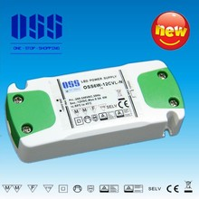 OSS 100w 36v dimmable led driver from meanwell