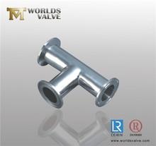 universal mechanical flexible joint coupling