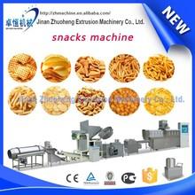express alibaba corn snack food machinery
