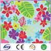 wicking hawaiian fabric elastic mesh fabric wholesale for garment
