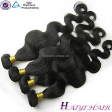 100% Unprocessed Brazilian hair Shedding Free Aliexpress fashion synthetic hair weaving extension