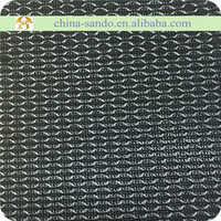 Mesh Fabric Non Stretch for Office Chair Sports Shoes