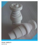 domeless Ceramic Enail Vaporizer for Hot Runner Coil Heater