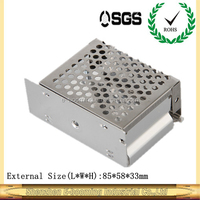 10W switching power supply enclosure/switching power supply enclosure manufacturer in China