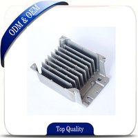China Supplier OEM die casting aluminum led heat sink calculator