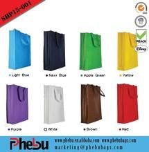 2015 Stock non-woven shopping bag(SHP15-001)