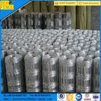 Diamond shaped punch poultry movable fencing panel wire