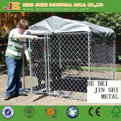 Wholesale Steel large Dog Cage