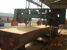 MJ1500 large band saw with low price