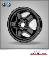 Best Sales Big Vent Hole 16x6.5 Car Steel Wheel Rim
