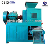 Factory supplied cheap biomass briquettes price/charcoal making machine/coal briquetting machine