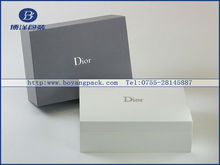 hot sale anufacturer high end new arrival design business cards box packaging