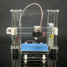 3D printer display port ad board