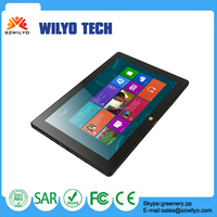 10 Inch High Speed Processor Rugged Dual Os Tablet Pc Making Machine