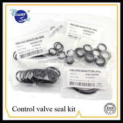 high quality control valve repair seal kit for CAT