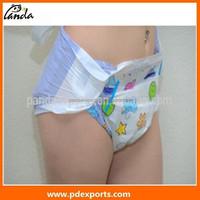 Hot Nursing Home Dedicated Adult Diapers