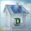 3000W small solar power generation system