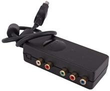 Genuine Original XO8-25301 High Definition AV Pack HD Component