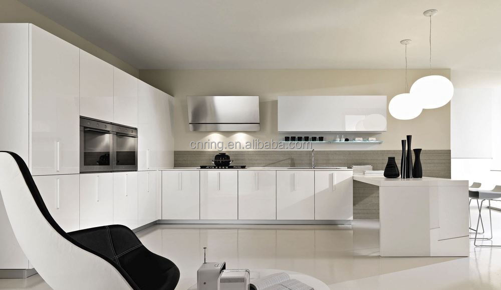 2015 Ghana Style Modern Mdf Kitchen Cabinets Factory Directly Sale Buy Modern Kitchen Cabinets