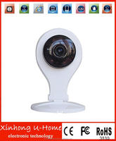 hd 3.6mm lens h.264 1megapixel CMOS wifi sport action smart camera 720p support ir cut for domestic