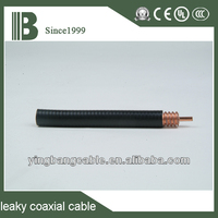 leak feeder / Leakage coaxial cable China cable manufacturer