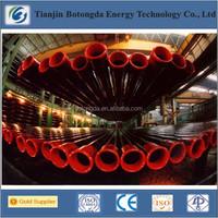 2 3/8'' 4.6 lb/ft L80 EU API 5CT tubing