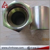 Hot Selling 100% Various close type hydraulic quick coupling