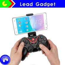 Factory-outlet For Android Bluetooth Wireless Game Controller For Android Gamepad Game Console Controller Bluetooth Support