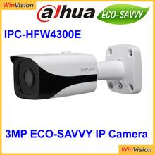 Dahua Eco-savvy Series IPC 3Megapixel Dahua IPC-HFW4300E Camera Model