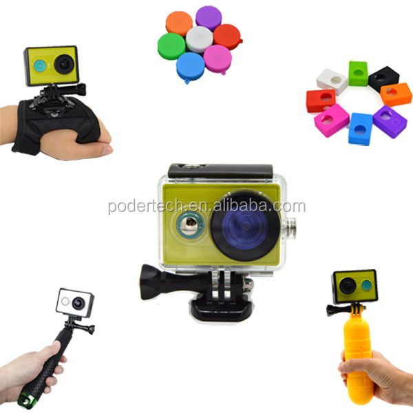 Alibaba xiaomi YI camera accessories