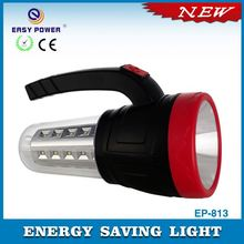 Cheap and High Quality Factory Supply Emergency Powerful Torch Flashlight