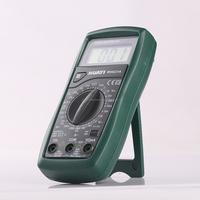 Digital LCD Multimeter MS8221A Voltmeter Ammeter AC DC OHM Volt Tester Test Current